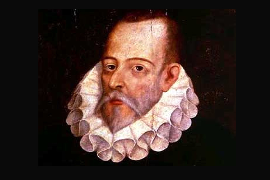 Musica-Cervantes